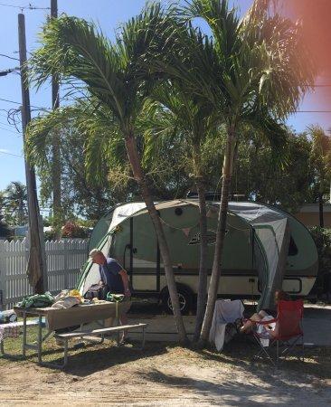 Boyd's Key West Campground: photo3.jpg