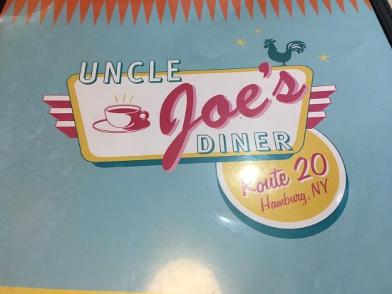 Hamburg, NY: Uncle Joe's