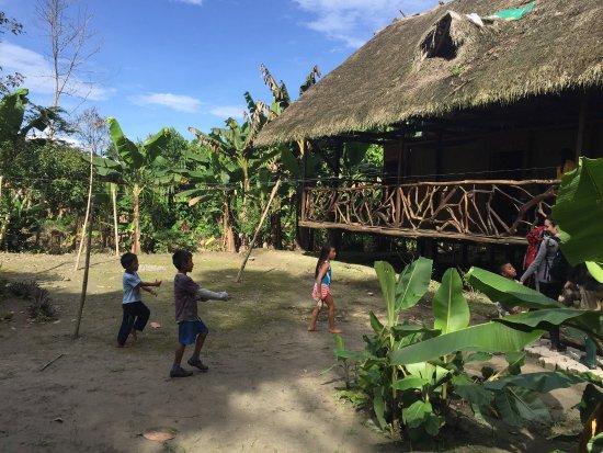 Shiripuno Amazon Lodge : photo5.jpg