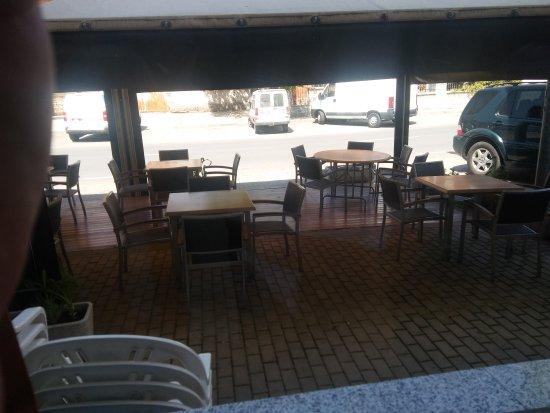 Navaluenga, Spain: Restaurante Gema