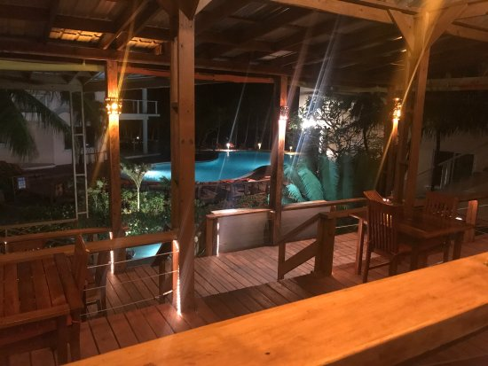 The Quarterdeck Restaurant & Bar: photo1.jpg