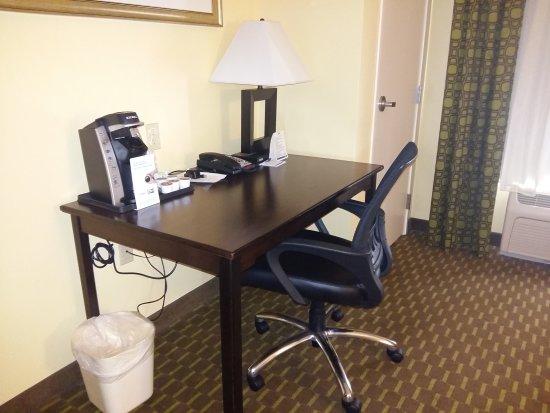 Holiday Inn Express Hotel & Suites Saint Augustine North: 20170417_151238_large.jpg