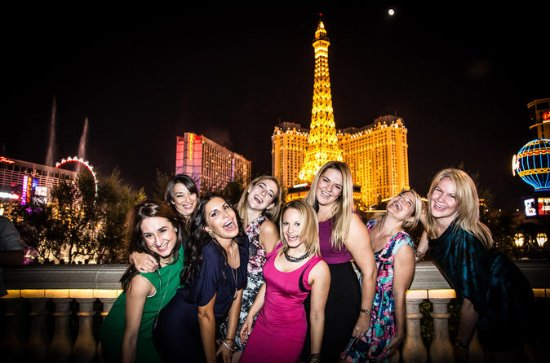 Viator Exclusive: Las Vegas Strip by...