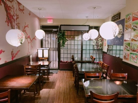 nikko sushi picture of nikko japanese restaurant. Black Bedroom Furniture Sets. Home Design Ideas
