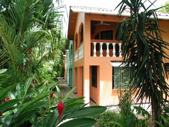 Foto de Casa Lora Apartments