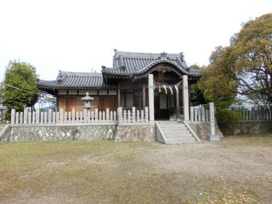 Iida Ebisu Shrine