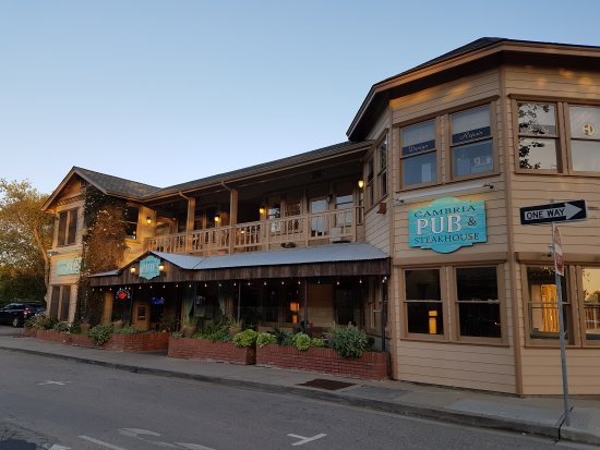 The Cambria Pub and Steakhouse: 20170419_191444_large.jpg