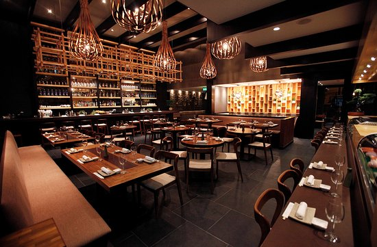 Resultado de imagen para osaka restaurante quito