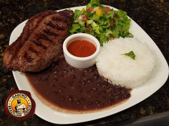 Blacksburg, VA: Best seller!! Square Meal featuring Picanha 10oz steak!!