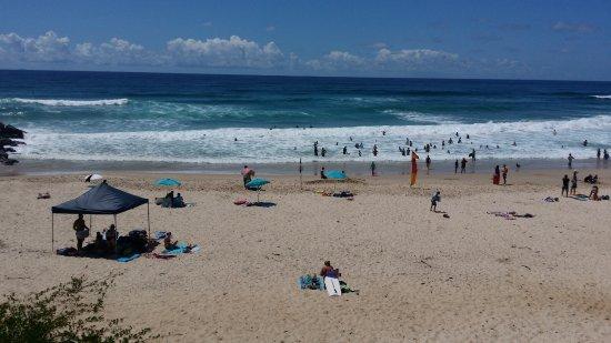 Ballina, Australien: Beach 1