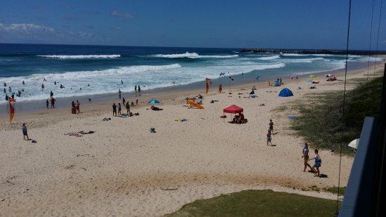 Ballina, Australien: Beach 2