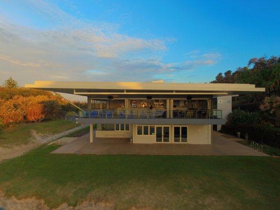 Ballina, Australien: Front
