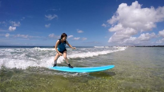Haibi Surfing School