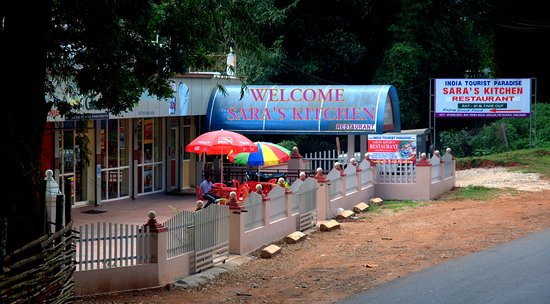 welcome to Sara\'s Kitchen Restaurant, Gudalur - Picture of ...