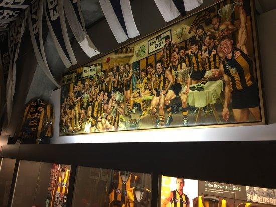 Hawks Museum