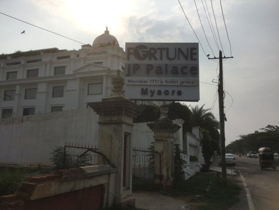 Fortune JP Palace
