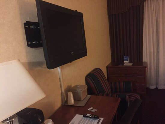Comfort Inn Toronto Airport: photo1.jpg