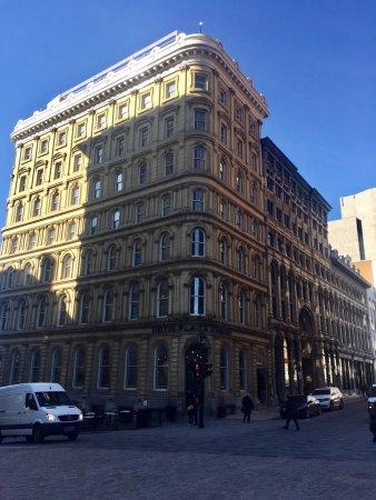 Le Place d'Armes Hotel & Suites: photo4.jpg