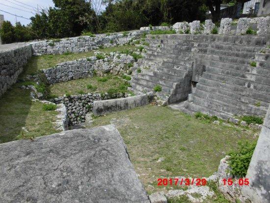 Nakasone Toyumya Tomb