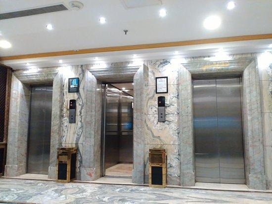 Alsaraya Iman Hotel