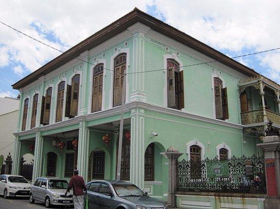 Museu Pinang Peranakan