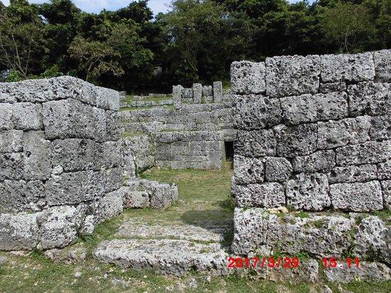 Tomb of Chirimaya Tuimiya