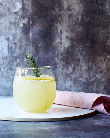 St Elmo Dining Room And Bar Pina Rosemary Smash
