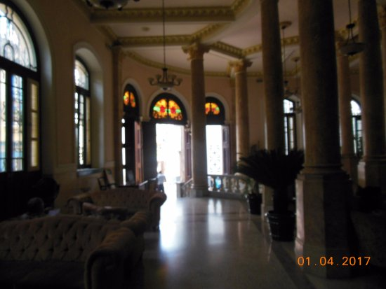 Hotel Foyer Hottingen Review : Hotel foyer picture of raquel havana tripadvisor