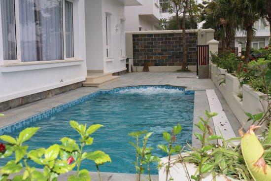 Thanh Hoa, Vietnam: Bể bơi