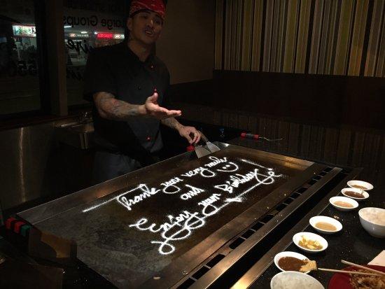 KooKoo Teppanyaki and Lounge Bar: photo0.jpg