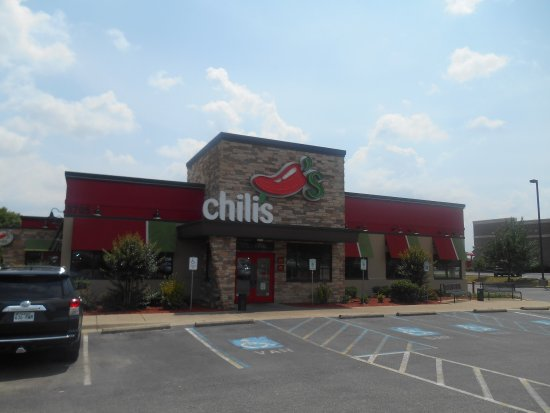Chili S Searcy Menu Prices Restaurant Reviews Order