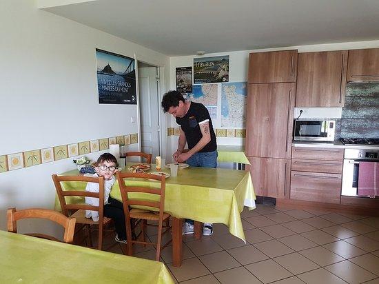 Foto de Huisnes sur Mer