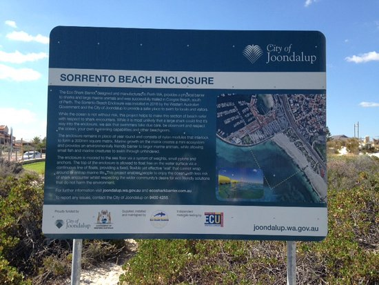 Sorrento, Australien: Net information