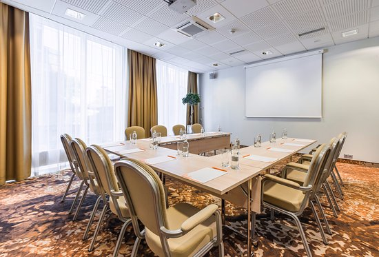Nordic Hotel Forum: Conference room Altair