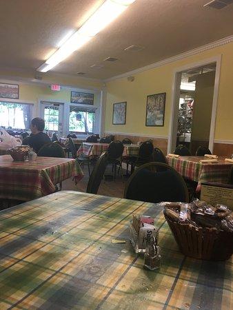 Ellen S Cafe Spring Tx