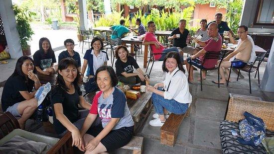Pulau Pangkor, Maleisië: Gathering ... !!!