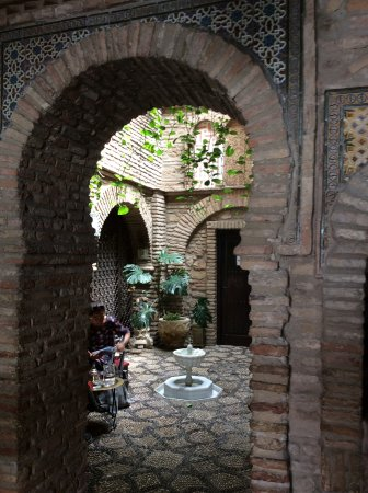 Bains froids picture of hammam al andalus banos arabes - Hammam al andalus banos arabes ...