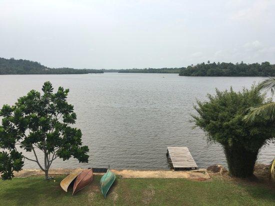 Kalla Bongo Lake Resort 사진