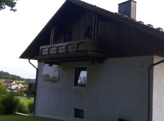 Falkenstein Foto