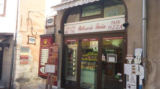 Pâtisserie Turin : 20170419_114954_large.jpg