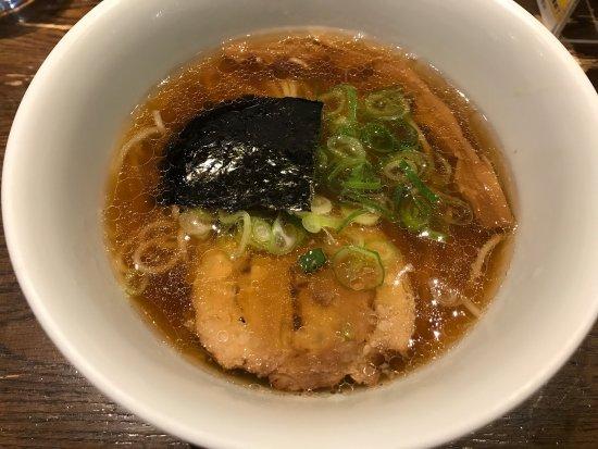 Bilde fra Shinasobaya