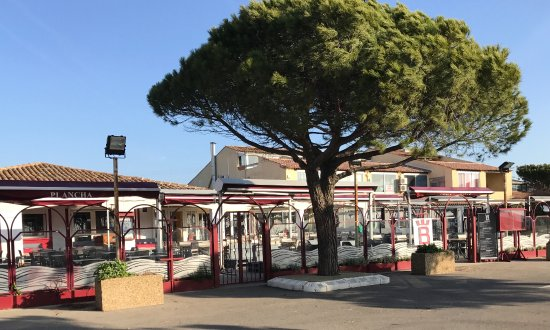 Fos-Sur-Mer, France: Vue générale
