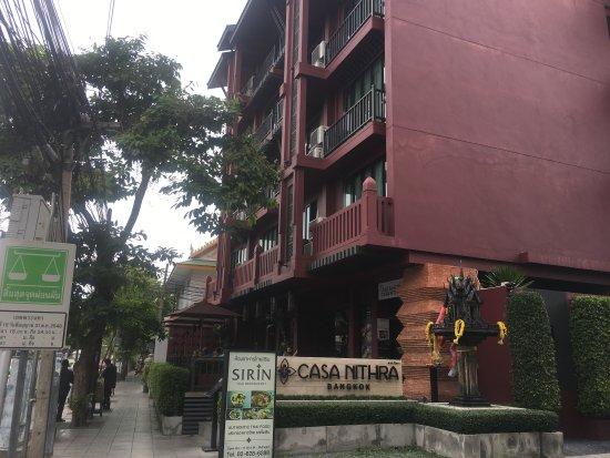 Famosa Hotel Bewertung