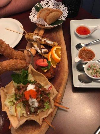Stockbridge Thai Restaurant