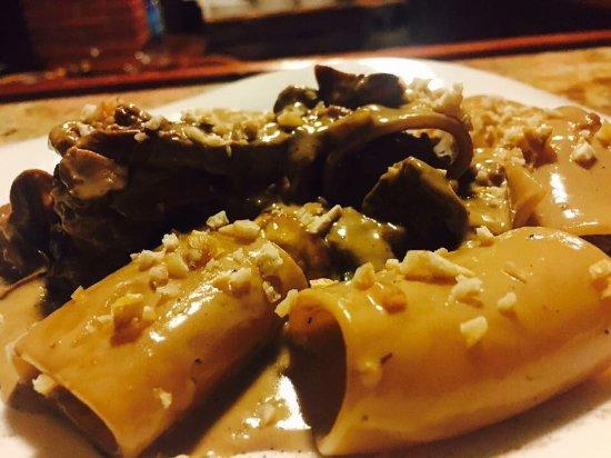 Montferrer, Spanyol: Buena variedad y cantidad-calidad buenos