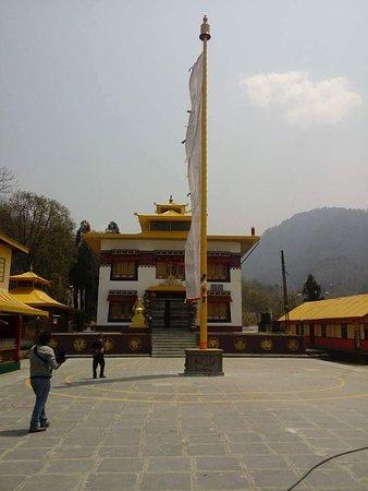 Aritar Gumpa Monastery