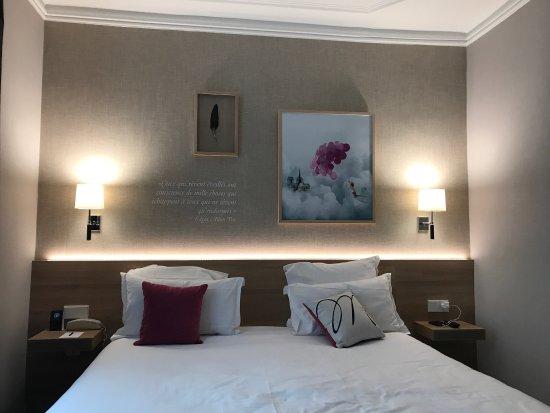 Hotel Magda Champs Elysees: photo0.jpg