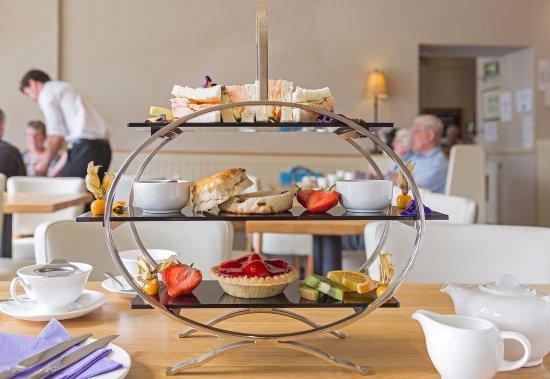 The Hazelmere: Afternoon Tea
