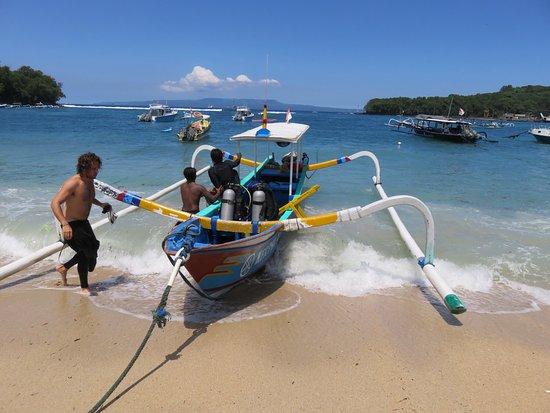 Padangbai, Indonesien: photo1.jpg