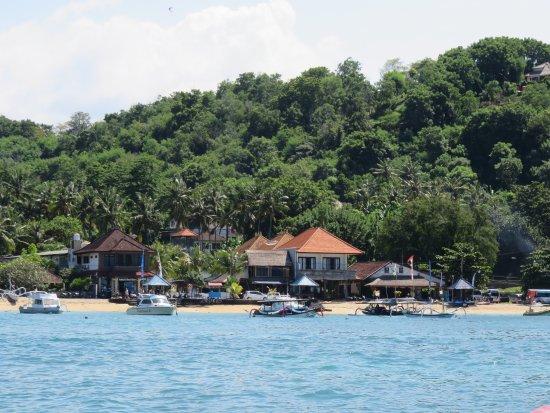 Padangbai, Indonesien: photo2.jpg